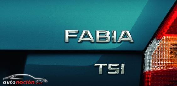 ¿La próxima generación del Fabia no usará la plataforma MQB?