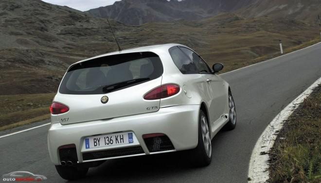 Las siglas GTA podrían volver a Alfa Romeo gracias a un Giulietta con la motorización del 4C