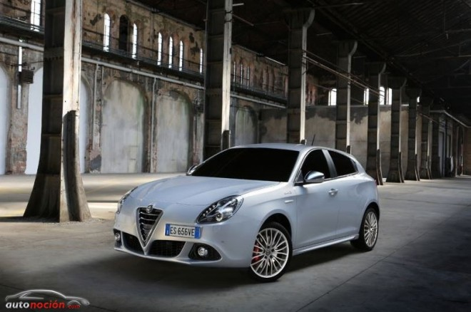 Alfa Romeo Model Year 2014 01