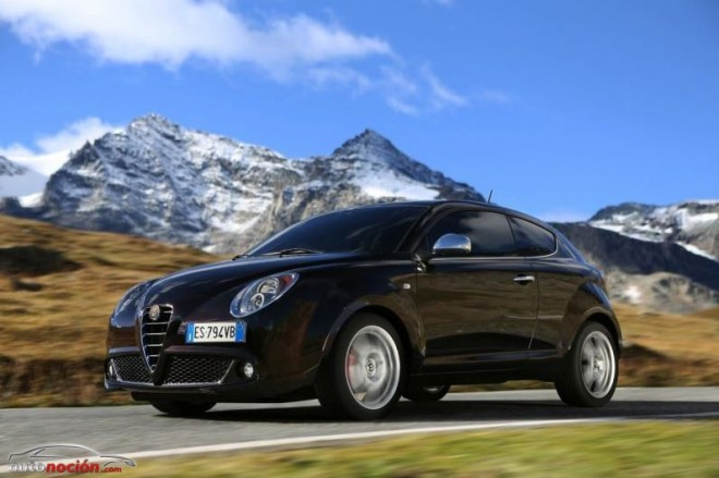Alfa Romeo Model Year 2014 02