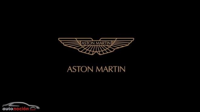 Punto y aparte en la colaboración entre Aston Martin y Mercedes-Benz