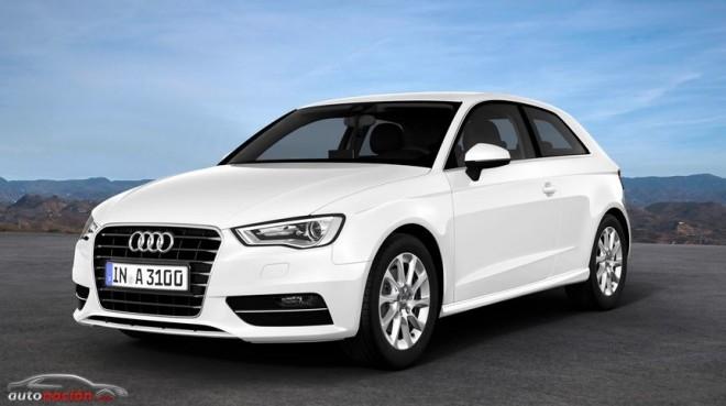 Audi nos muestra el Audi A3 1.6 TDI Ultra: Lo más eficiente del catálogo de la marca
