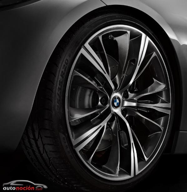 Filtrados algunos detalles de la nueva Serie 2 de BMW