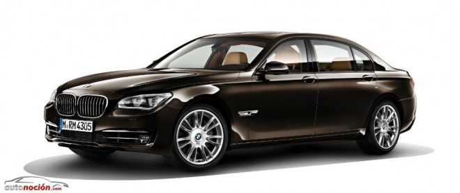 Cada conductor es un mundo, cada BMW es único: BMW Individual