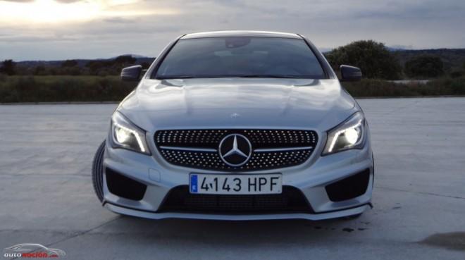 No habrá Mercedes-Benz Clase A cabrio pero si que habrá CLA Shooting Brake