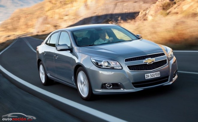 Los concesionarios Chevrolet piden 50 millones a GM por el cierre en Europa