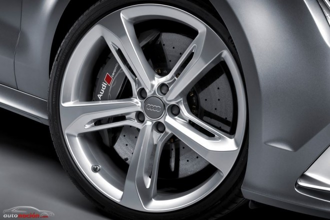 ContiSilent: Una tecnología que ayuda a reducir el ruido de rodadura de un neumático