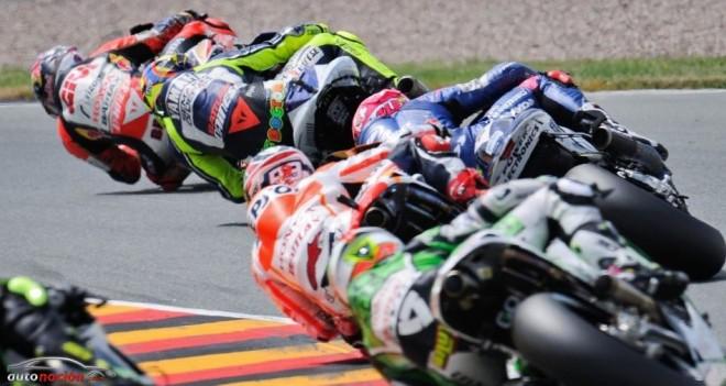 Ya tenemos el calendario de MotoGP para 2014