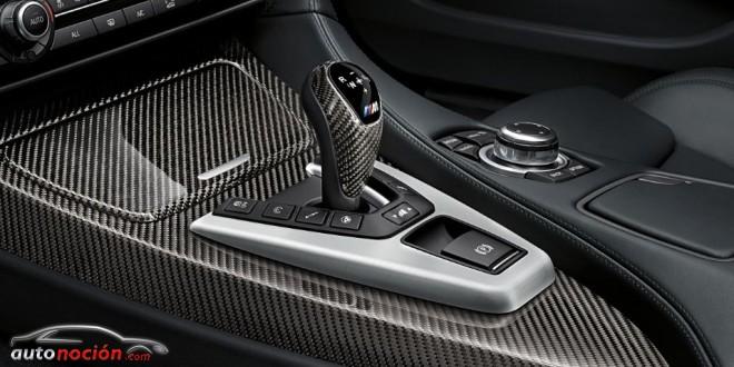 Fibra BMW performance