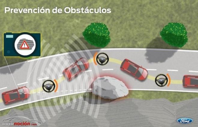 ¿Un sistema que esquiva vehículos y peatones?