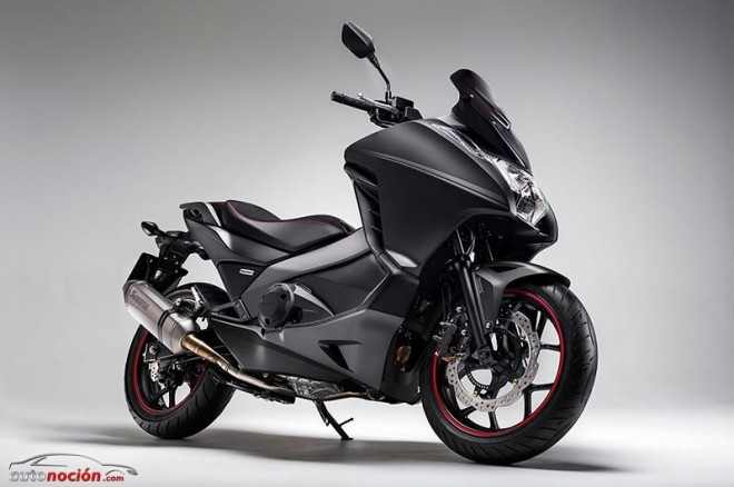 Honda lanza una nueva versión de la Integra, la Sport Edition