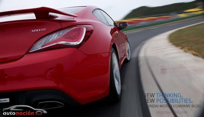 ¿Modelos de alto rendimiento de una submarca de Hyundai?