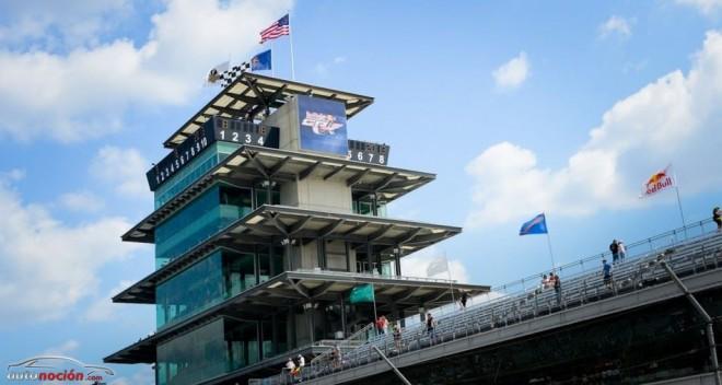 MotoGP contará con un trazado renovado en Indianápolis