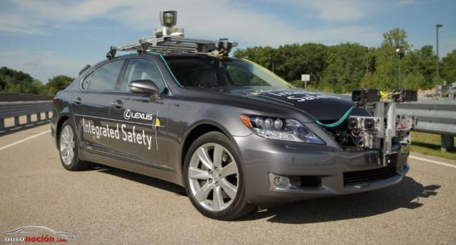Toyota hace más fácil la conducción con su sistema automatizado