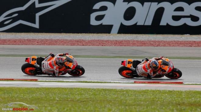 MotoGP: Márquez se cita con la historia en Australia