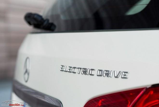 Mercedes-Benz quiere tener más relación con Tesla para desarrollar su gama Electric Drive