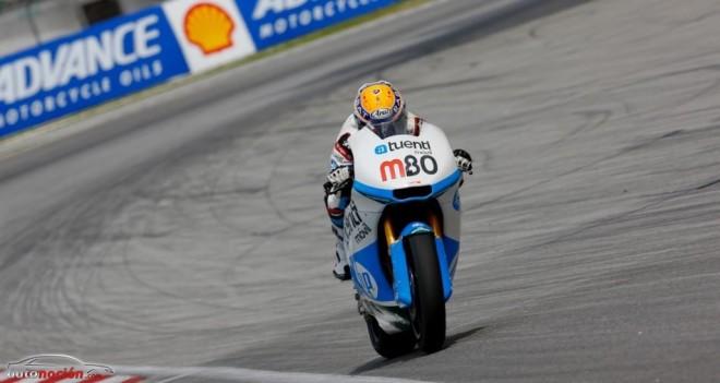 Moto2: Doblete de Rabat y Espargaró que permite soñar con el título