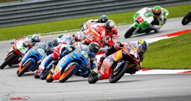 Moto3: La lucha a tres continúa en Phillip Island