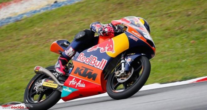 Moto3: Salom se reencuentra con la victoria en Malasia
