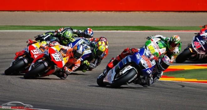 Malasia abre el sprint hacia el título de MotoGP