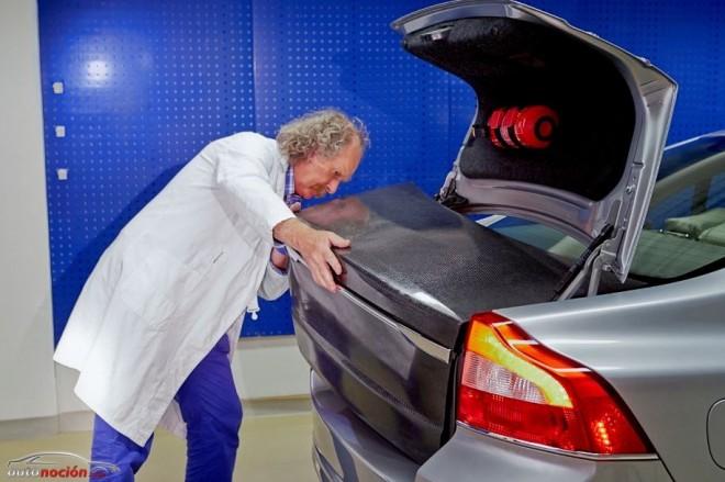 Volvo quiere acabar con las pesadas baterías ¿Podrían desaparecer tal y como las conocemos?