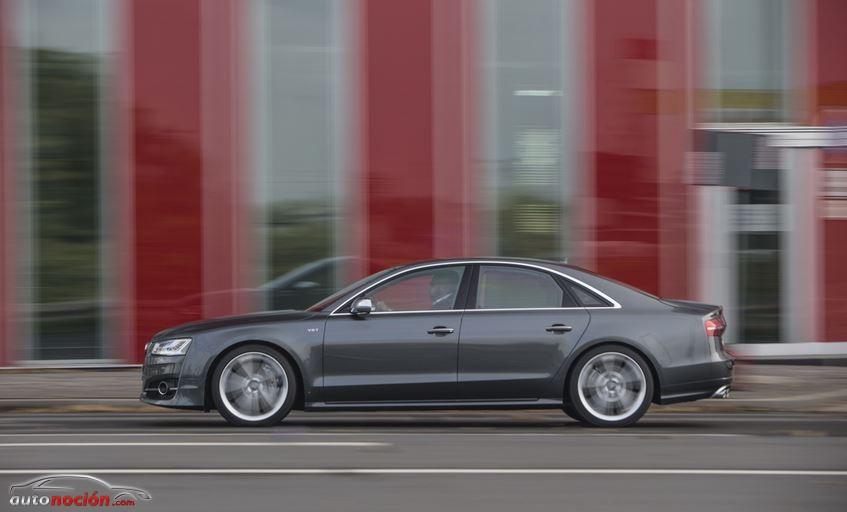 Nuevo Audi A8 02