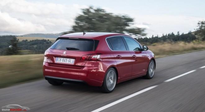 Así son los nuevos motores de 3 cilindros turbo que Peugeot ofrecerá en el nuevo 308