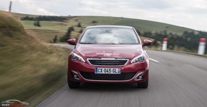 ¿Ha descubierto Peugeot un filón con sus nuevos diseños?