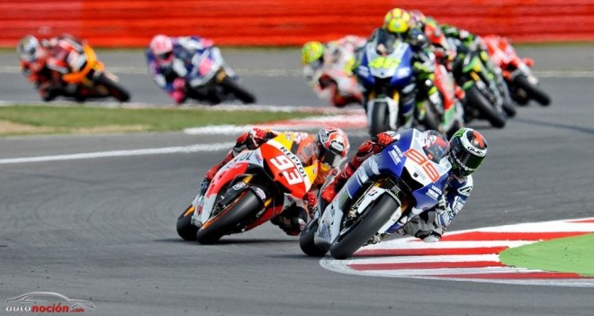 Los números del Gran Premio Shell Advance de Malasia