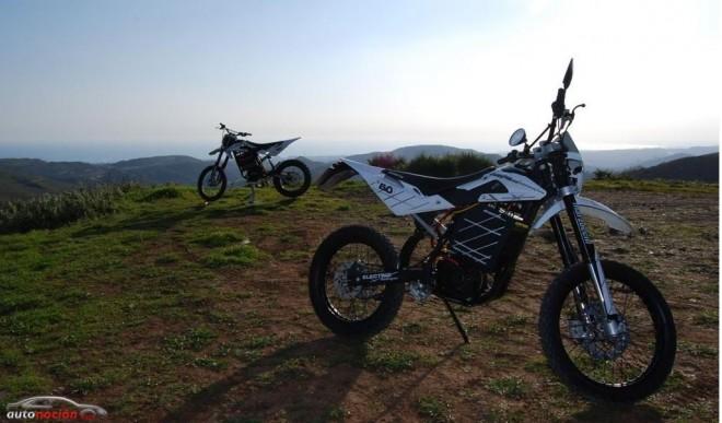 Aprobado el Plan de Ayuda para la compra de motos eléctricas e híbridas