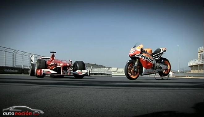 Peligra el desenlace de los mundiales de MotoGP y Fórmula 1