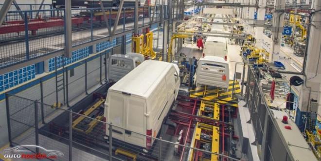 Las medidas de Iveco para sus trabajadores