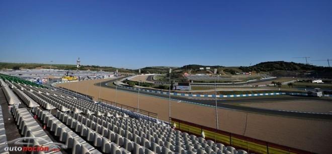 WSBK clausura la temporada este fin de semana en Jerez