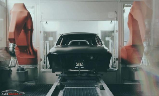 Sí, habrá BMW Serie 1 sedán, será tracción delantera, llegará en 2017 y usará la plataforma de MINI