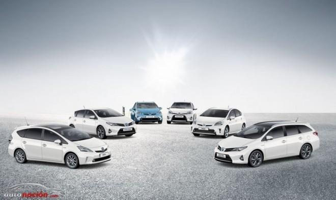 Toyota continúa siendo la marca más valiosa según un estudio