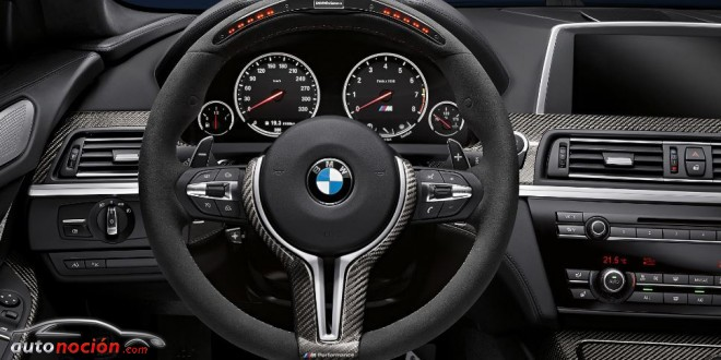 Volante BMW M Performance
