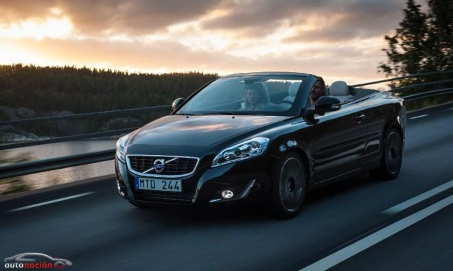 Decimos adiós al Volvo C70 y ¿Hola al Concept Coupé?