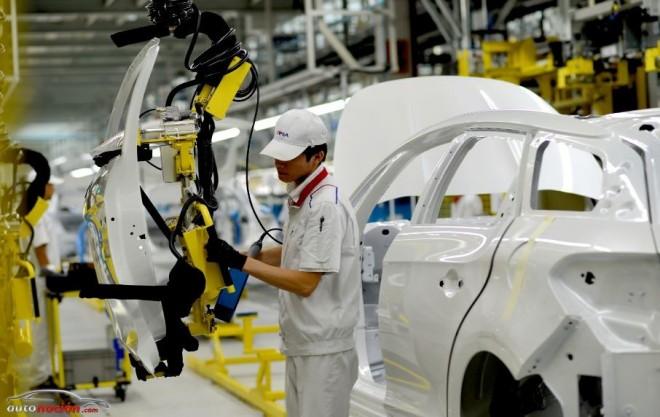 El fabricante chino Dongfeng podría adquirir el 30% de PSA Peugeot-Citroën
