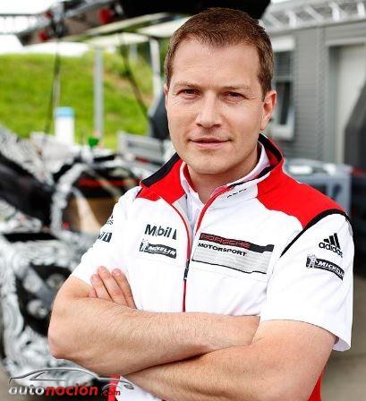 Porsche y su equipo oficial de LMP1 para el Mundial de Resistencia 2014