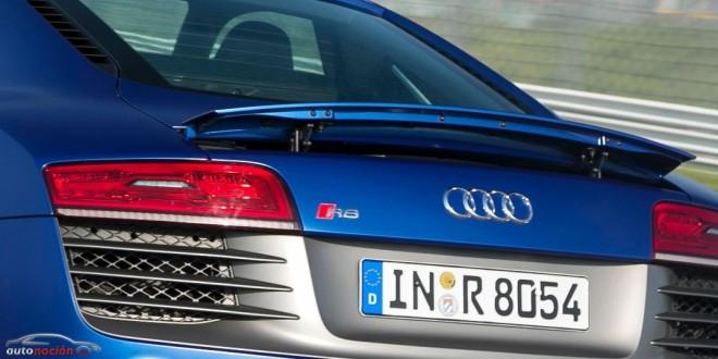 El próximo Audi R8 será más ligero y compartirá más piezas con el Lamborghini Gallardo