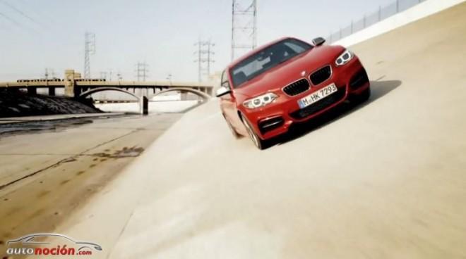 El BMW Serie 2 llegará al mercado por un precio que parte de lo 32.900 euros