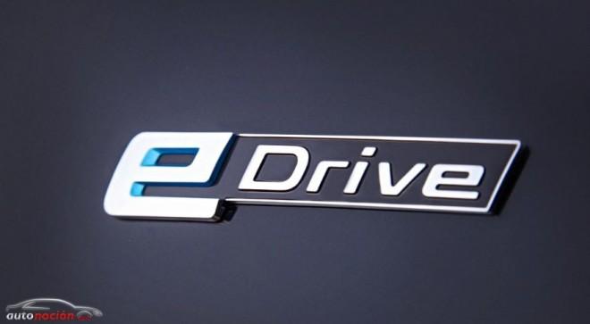La familia BMW i podría crecer con un modelo más familiar: ¿BMW i5?