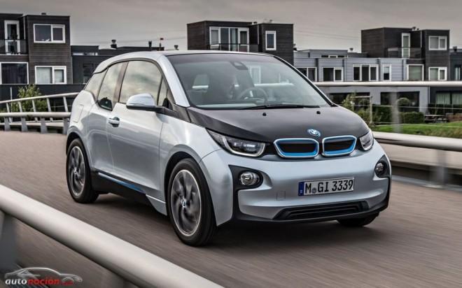 El tercer modelo de la familia i de BMW podría retrasarse