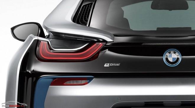La familia BMW i no amparará un modelo de tipo SUV en su catálogo