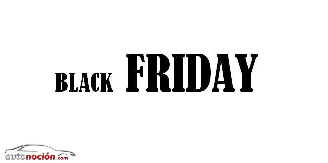 ¿Y si el Black Friday llegase a los concesionarios de coches?