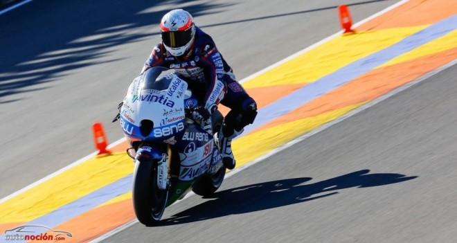 MotoGP: Di Meglio da el salto a la categoría reina tras un calvario de lesiones
