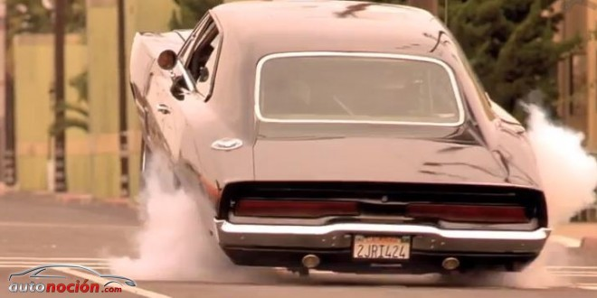 Dodge Charger 1970 Fast Amp Furious Dominic Toretto