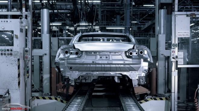 Confirmado, la próxima generación del Nissan GT-R contará con un sistema de propulsión híbrido