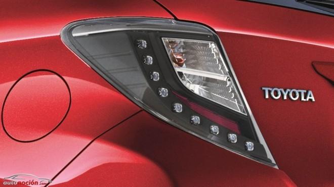 Toyota nos presenta un Yaris más atractivo y mejor equipado