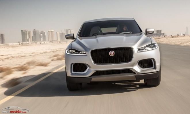 Un SUV que no quiere ser SUV: Jaguar no se aclara y quiere inventar un nuevo concepto